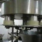 1 кесичка за прав Голема вертикална форма пополнете машина за пакување на заптивки