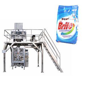 4 глава линеарна машина за мерење на прашок за перење во прав