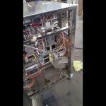 500мл сок од сок од сок застане со вреќа со чешми со Doypack полнење и капање машина