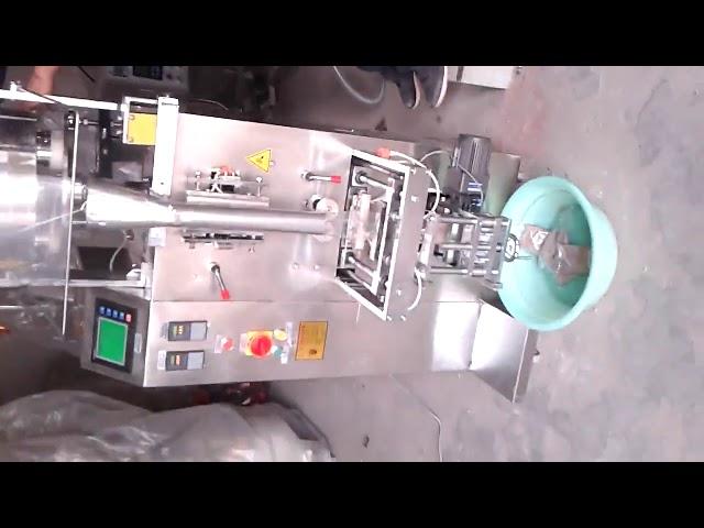 Auger Doser Автоматска машина за пакување на шеќер од 500g-1kg