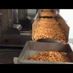 автоматска пластична кеса ориз грав семе машини за пакување