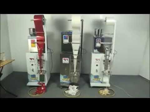 Автоматска мала скала тип филтер хартија чај торба пакување машина