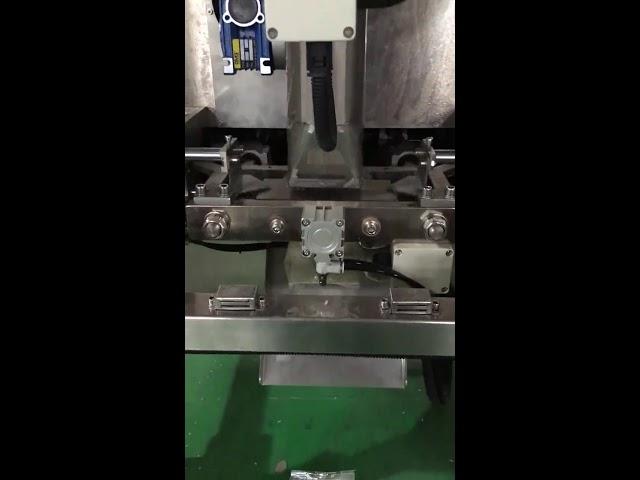 Автоматска мала чај торба машина за пакување