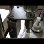 Автоматско вертикално обликување и заптивање машина Машина за полнење и заптивање на пластични цевки
