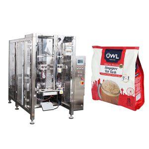 degassing вентил автоматско кафе прав пакување машина