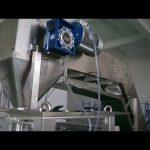 висока точност за мерење на влажната влажна ориз лажичка машина за пакување
