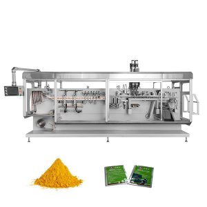 прав хоризонтално формирање пополнување запечатување машина