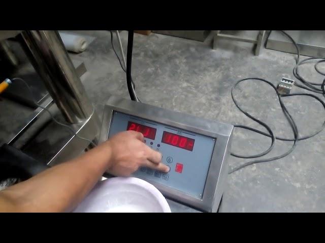 Зачини Прав Пополнување Машини за пакување Автоматско Snus Powder Мали вреќи Прашок за пакување Машинско